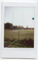 Campo de rugby/Tierra de nadie